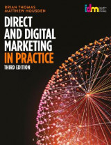 Omslag - Direct and Digital Marketing in Practice