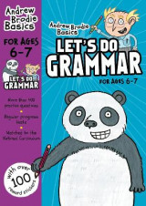 Omslag - Let's Do Grammar 6 -7: 6-7