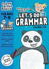 Omslag - Let's Do Grammar 7 - 8: 7-8