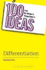 Omslag - 100 Ideas for Primary Teachers: Differentiation