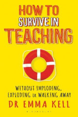 Omslag - How to Survive in Teaching