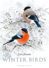 Winter Birds av Lars Jonsson (Innbundet)