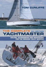 Omslag - The Complete Yachtmaster