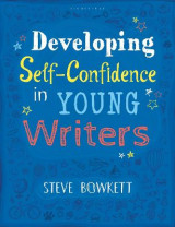 Omslag - Developing Self-Confidence in Young Writers