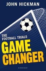 Omslag - The Football Trials: Game Changer