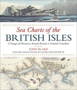 Omslag - Sea Charts of the British Isles