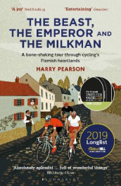 The Beast, the Emperor and the Milkman av Harry Pearson (Heftet)