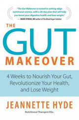 Omslag - The Gut Makeover