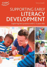 Omslag - Supporting Early Literacy Development