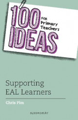 Omslag - 100 Ideas for Primary Teachers: Supporting EAL Learners