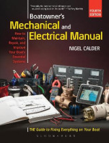 Omslag - Boatowner's Mechanical and Electrical Manual
