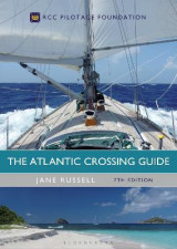 Omslag - The Atlantic Crossing Guide 7th edition