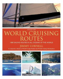 World Cruising Routes av Jimmy Cornell (Heftet)
