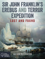 Omslag - Sir John Franklin's Erebus and Terror Expedition