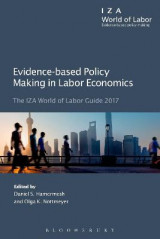 Omslag - Evidence-based Policy Making in Labor Economics