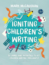 Omslag - Igniting Children's Writing