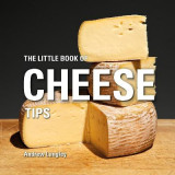Omslag - The Little Book of Cheese Tips