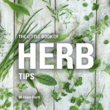 Omslag - The Little Book of Herb Tips