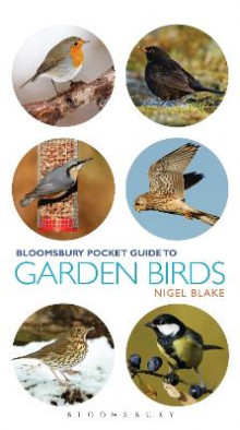 Pocket Guide To Garden Birds av Nigel Blake (Heftet)