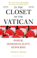 Omslag - In the Closet of the Vatican