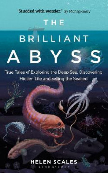 The Brilliant Abyss av Helen Scales (Innbundet)