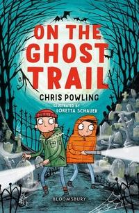 On the Ghost Trail: A Bloomsbury Reader av Chris Powling (Heftet)