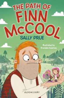 The Path of Finn McCool: A Bloomsbury Reader av Sally Prue (Heftet)