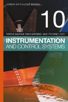 Reeds Vol 10: Instrumentation and Control Systems av Gordon Boyd og Leslie Jackson (Heftet)