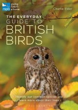 Omslag - The Everyday Guide to British Birds