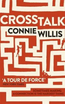 Crosstalk av Connie Willis (Heftet)