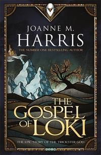 The gospel of Loki av Joanne Harris (Heftet)