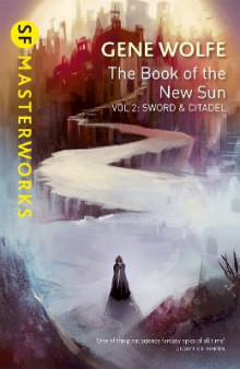 The Book of the New Sun: Volume 2 av Gene Wolfe (Heftet)