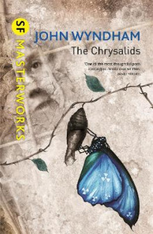 The Chrysalids av John Wyndham (Innbundet)