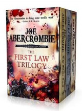 Omslag - The First Law Trilogy Boxed Set
