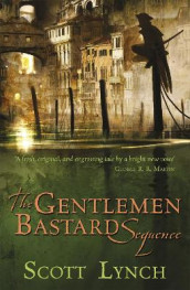 The Gentleman Bastard Sequence av Scott Lynch (Blandet mediaprodukt)