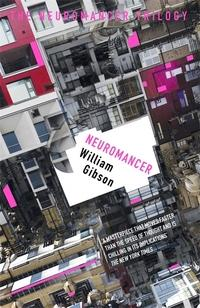 Neuromancer av William Gibson (Heftet)