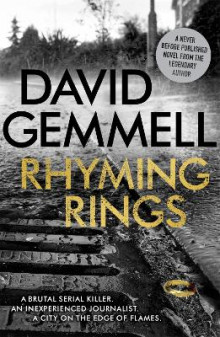 Rhyming Rings av David Gemmell (Heftet)