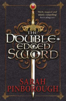 The Double-Edged Sword av Sarah Pinborough (Heftet)