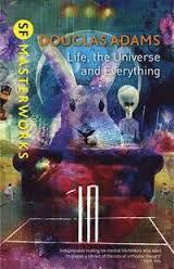 Life, The Universe And Everything av Douglas Adams (Innbundet)