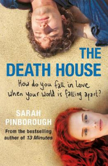 The Death House av Sarah Pinborough (Heftet)