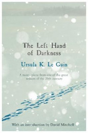 The Left Hand of Darkness av Ursula K. Le Guin (Heftet)