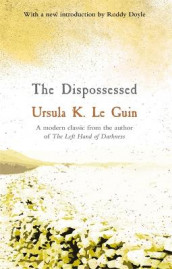 The Dispossessed av Ursula K. Le Guin (Heftet)