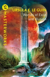 Worlds of Exile and Illusion av Ursula K. Le Guin (Heftet)