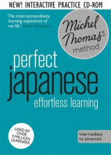 Omslag - Perfect Japanese Intermediate Course: Learn Japanese with the Michel Thomas Method