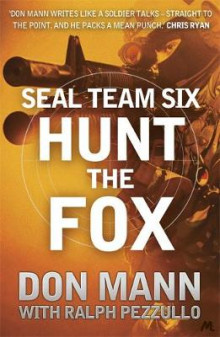 Hunt the Fox av Don Mann og Ralph Pezzullo (Heftet)