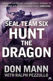 Hunt the Dragon av Ralph Pezzullo og Don Mann (Heftet)