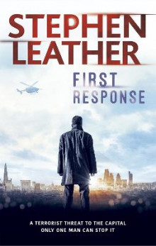 First Response av Stephen Leather (Heftet)