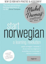 Omslag - Start Norwegian (Learn Norwegian with the Michel Thomas Method)