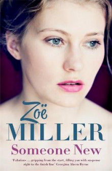 Someone New av Zoe Miller (Heftet)
