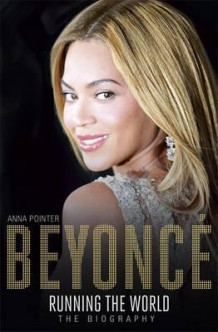 Beyonce: Running the World av Anna Pointer (Heftet)